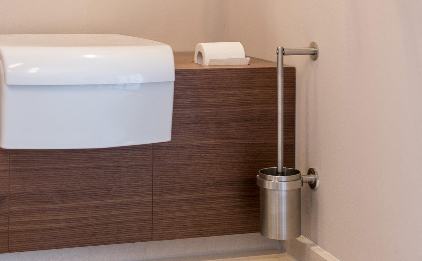 Wagner Ewar WC-Bürste