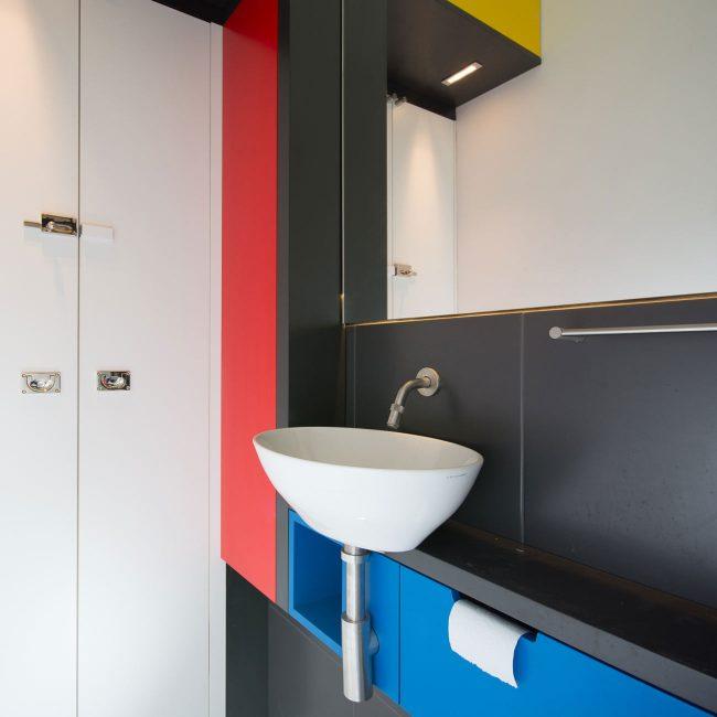 vivante design Mondrian