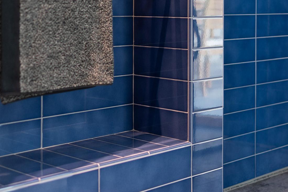 Ceramica Bardelli Clever Blu