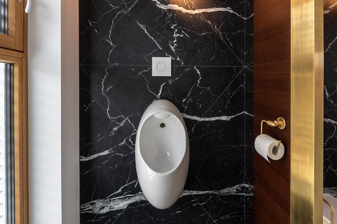 Nero Marquinia AeT Urinal